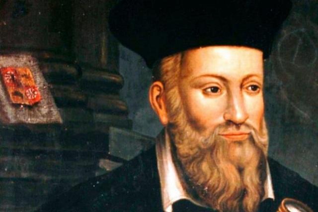 profecía de Nostradamus