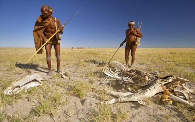 Cuántas tribus aisladas del mundo existen