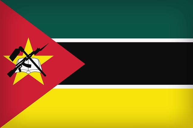 colores de las banderas