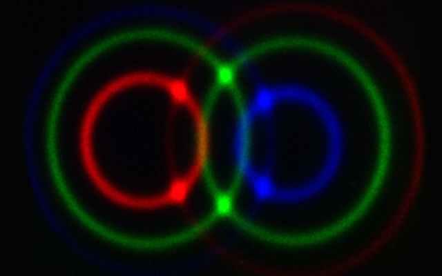 Qué es el entrelazamiento cuántico